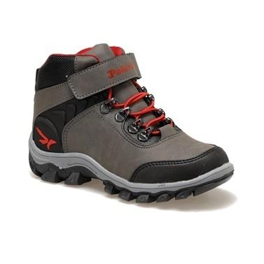 Polaris Yürüyüş Ayakkabısı Gri